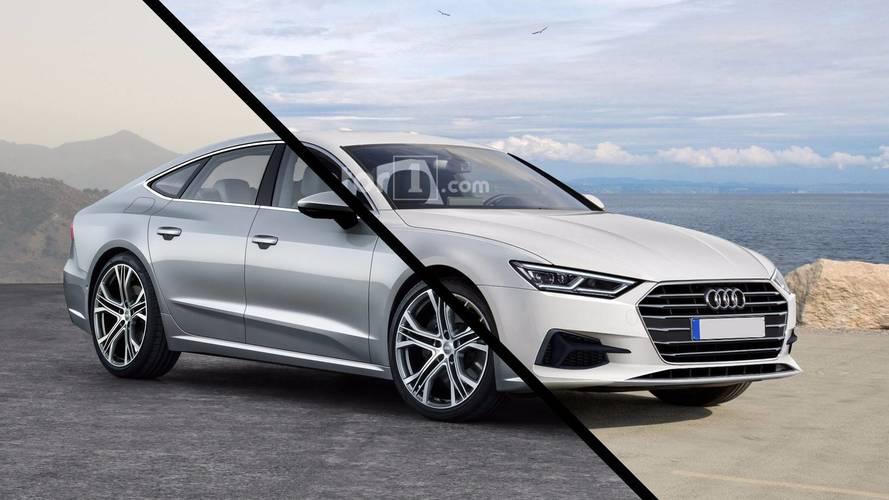 Render'lar vs. Gerçekler: 11 yeni otomobili tahmin ettik