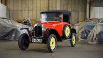 1924 Citroen Type C 5 HP