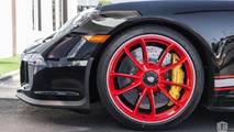 Un Porsche 911 R, apenas usado, sale a la venta