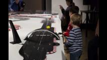 Carrera Toys e IED