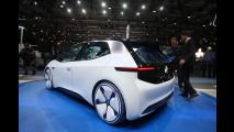 Volkswagen al Salone di Parigi 2016 045