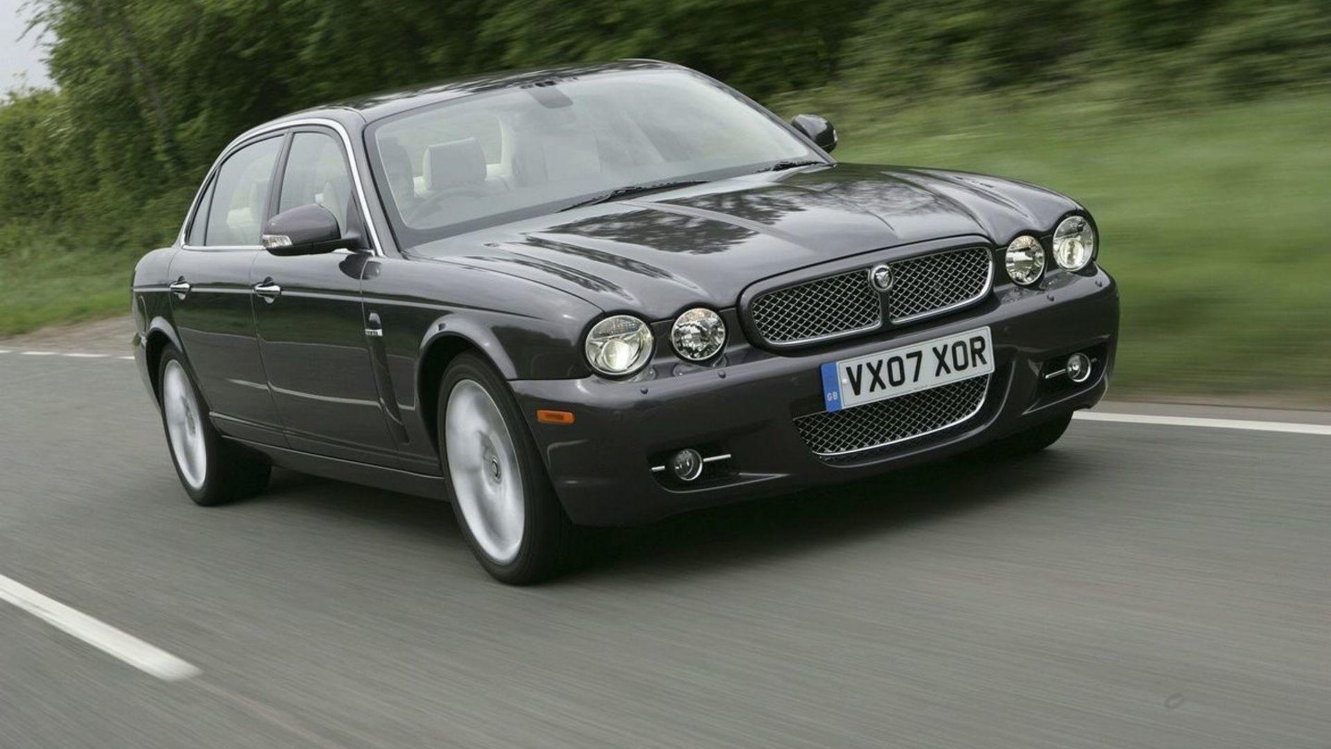 Jaguar Xj Portfolio To Debut At Geneva