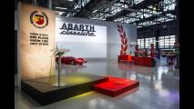 Officine Abarth Classiche di Mirafiori