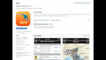 Le App per i carburanti 005