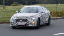 Infiniti confirms an all-new sedan for the Detroit Auto Show, likely the 2014 G sedan