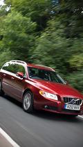 Volvo V70 Business Edition