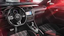 2013 Volkswagen Golf GTI Cabriolet