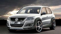 Abt Volkswagen Tiguan SUV to Star at Essen Show