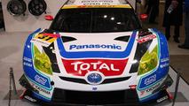 Toyota Prius GT300 race car