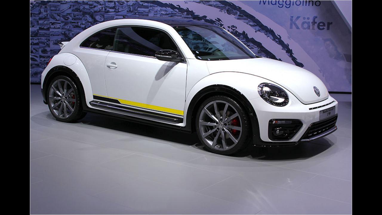 VW Beetle Concept R-Line