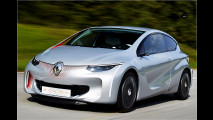 Renault schrumpft die Motoren
