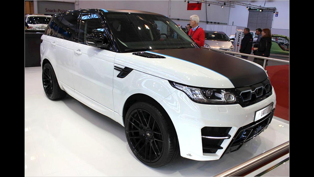 Larte Design Range Rover