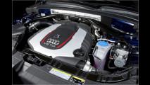 B&B tunt Audi SQ5