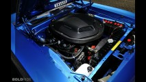 Plymouth Hemi Cuda Four-Speed Convertible