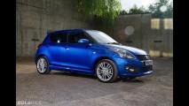 Suzuki Swift Sport 5-Door