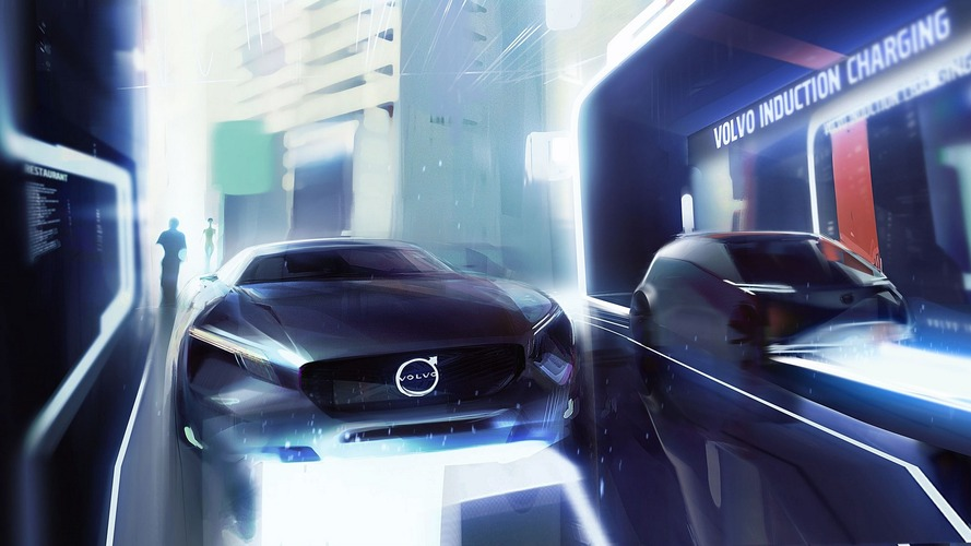 Former Volvo exec raises $1B for EV startup