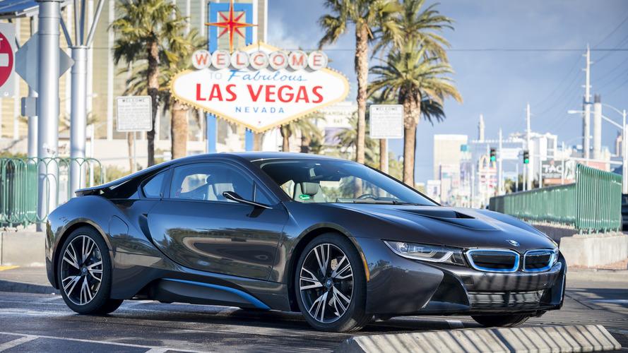 BMW i8 - Une prochaine génération 100% électrique et développant plus de 700 chevaux ?