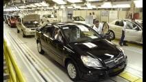 GM anuncia contratação de 600 funcionários no Brasil