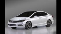 Honda Civic: Der Neunte