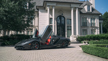 Lamborghini Centenario Roadster in Canada
