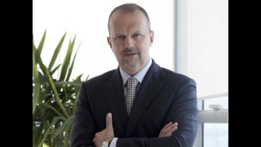 Fabrizio Longo è il nuovo Direttore della Divisione Audi