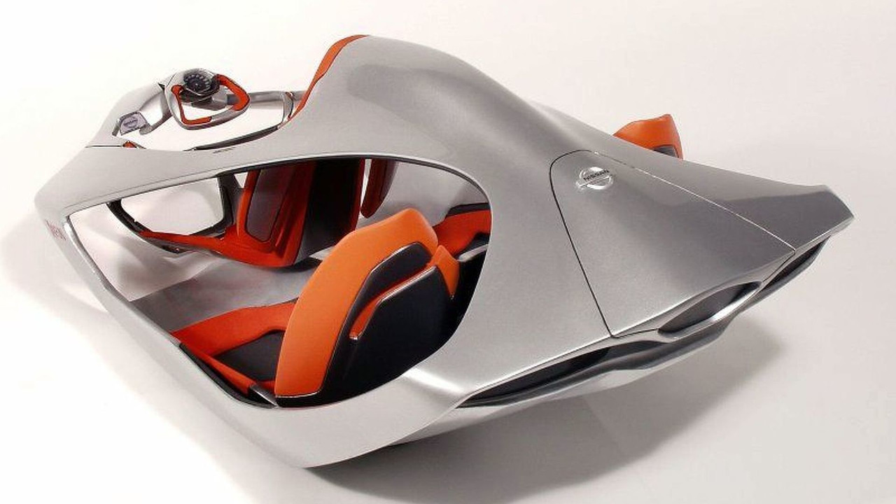 Nissan Supports Next Generation of Designers