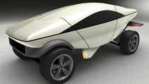 Ford Offroad Concept