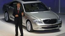 Mercedes-Benz DIRECT HYBRID and BLUETEC HYBRID