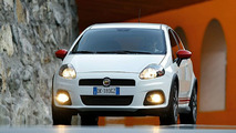 Fiat Grande Punto Abarth