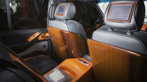 Marc Ecko design for Nissan Pathfinder