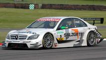Mercedes Classe C DTM III