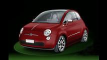 Fiat 500 kommt Herbst 2007