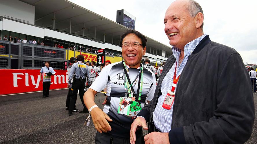 Ron Dennis podría ser indemnizado con 13 coches de McLaren