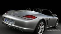 2010 Porsche Boxster S