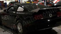 2009 Shelby Super Snake Prudhomme Drag Race Edition Packs 800 horsepower