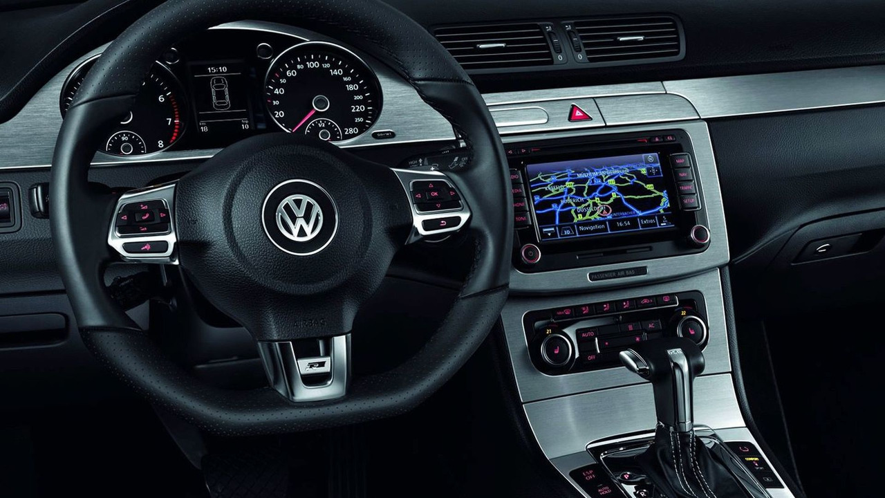 Volkswagen Passat CC R-Line