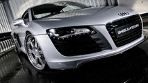 Audi R8 Tuning Package by Wheelsandmore