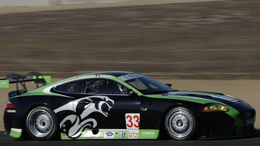 JaguarRSR XKR GT Makes European Debut at 2010 Autosport International UK