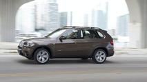 2011 BMW X5 facelift - 07.02.2010