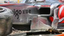 Lewis Hamilton (GBR), McLaren Mercedes car, Spanish Grand Prix, 09.05.2010 Barcelona, Spain