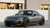 Mazda goes zoom-zoom at SEMA