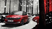 Skoda Fabia Monte Carlo special edition - 28.2.2011