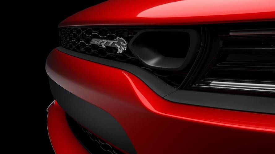 Dodge teases 2019 Challenger and Charger Hellcat