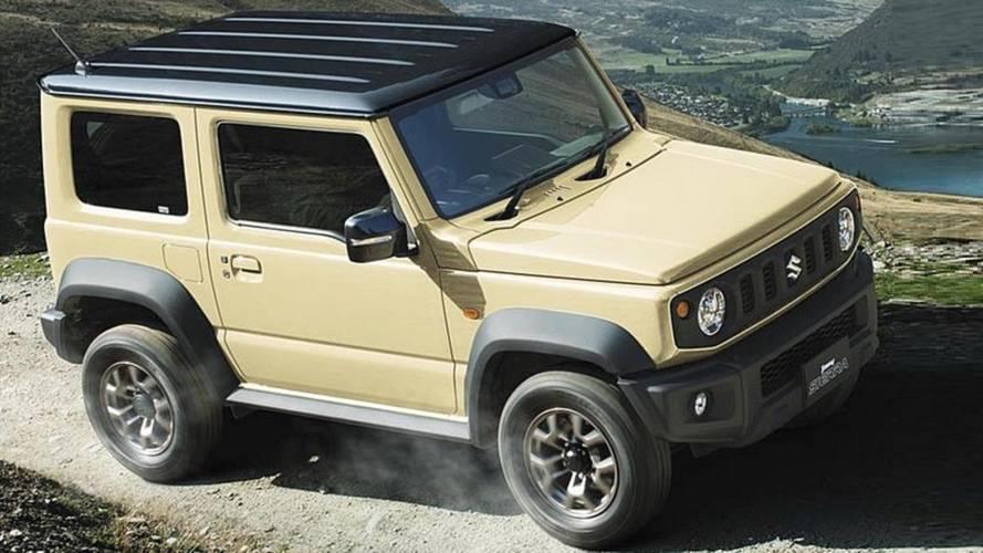 Suzuki Xfor Sale Usa