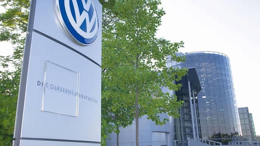 Volkswagen multata in Germania per il Dieselgate per 1 miliardo di euro