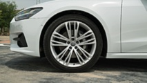 Audi A7 Sportback 2018, teaser