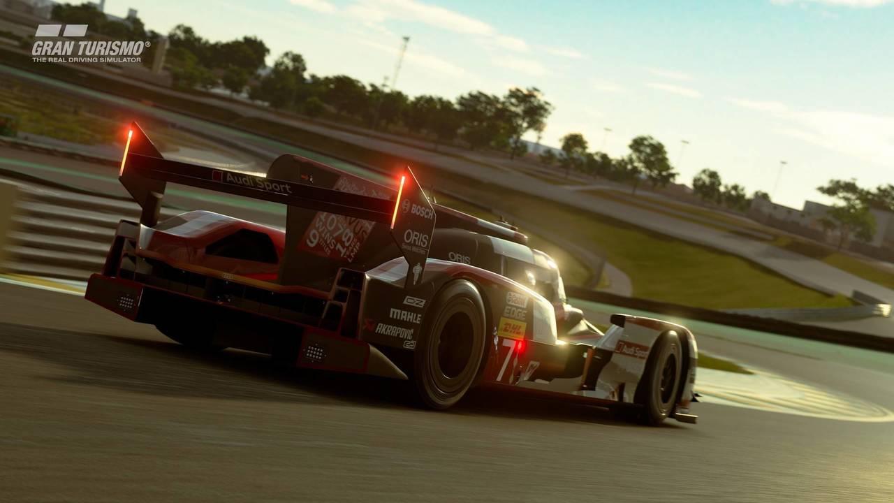Gran Turismo Sport adds 15 free cars