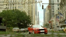Captured on Film: Ford Shelby Mustang GT500