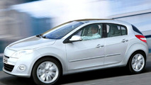 Renault Megane III Artist Illustration