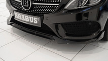Mercedes C 450 4MATIC by Brabus